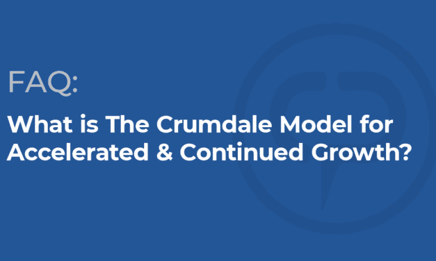 Our M&A Model: Seeking Partners in Growth