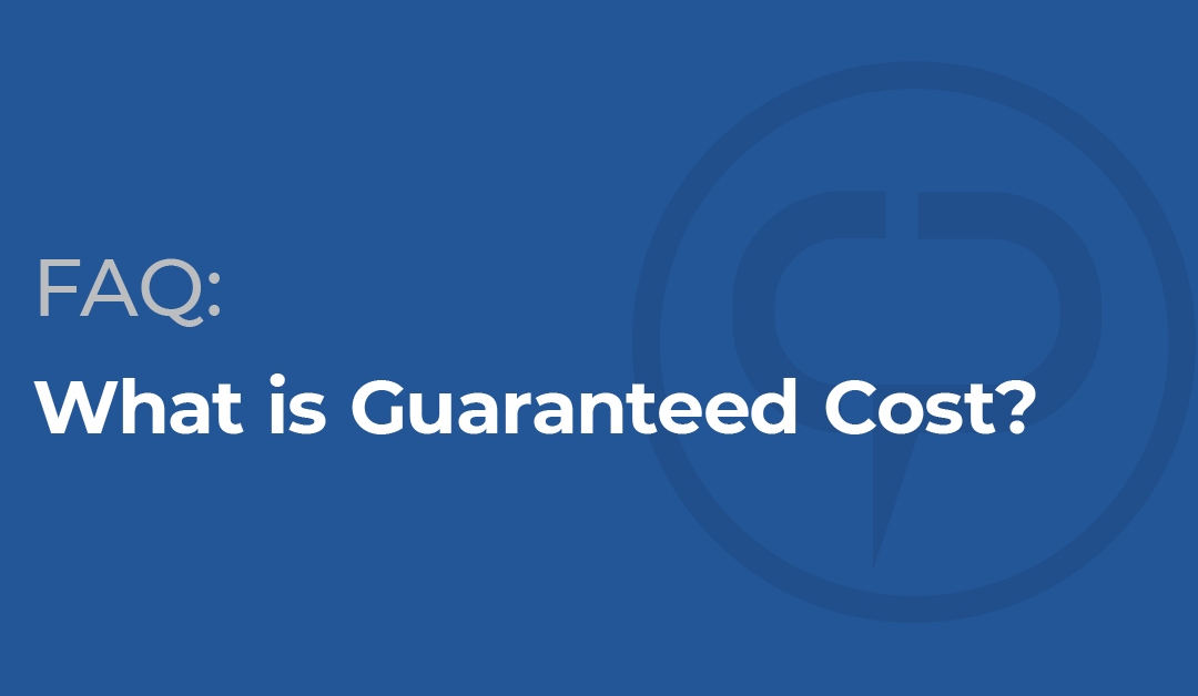 Meet Our Guaranteed Cost Program