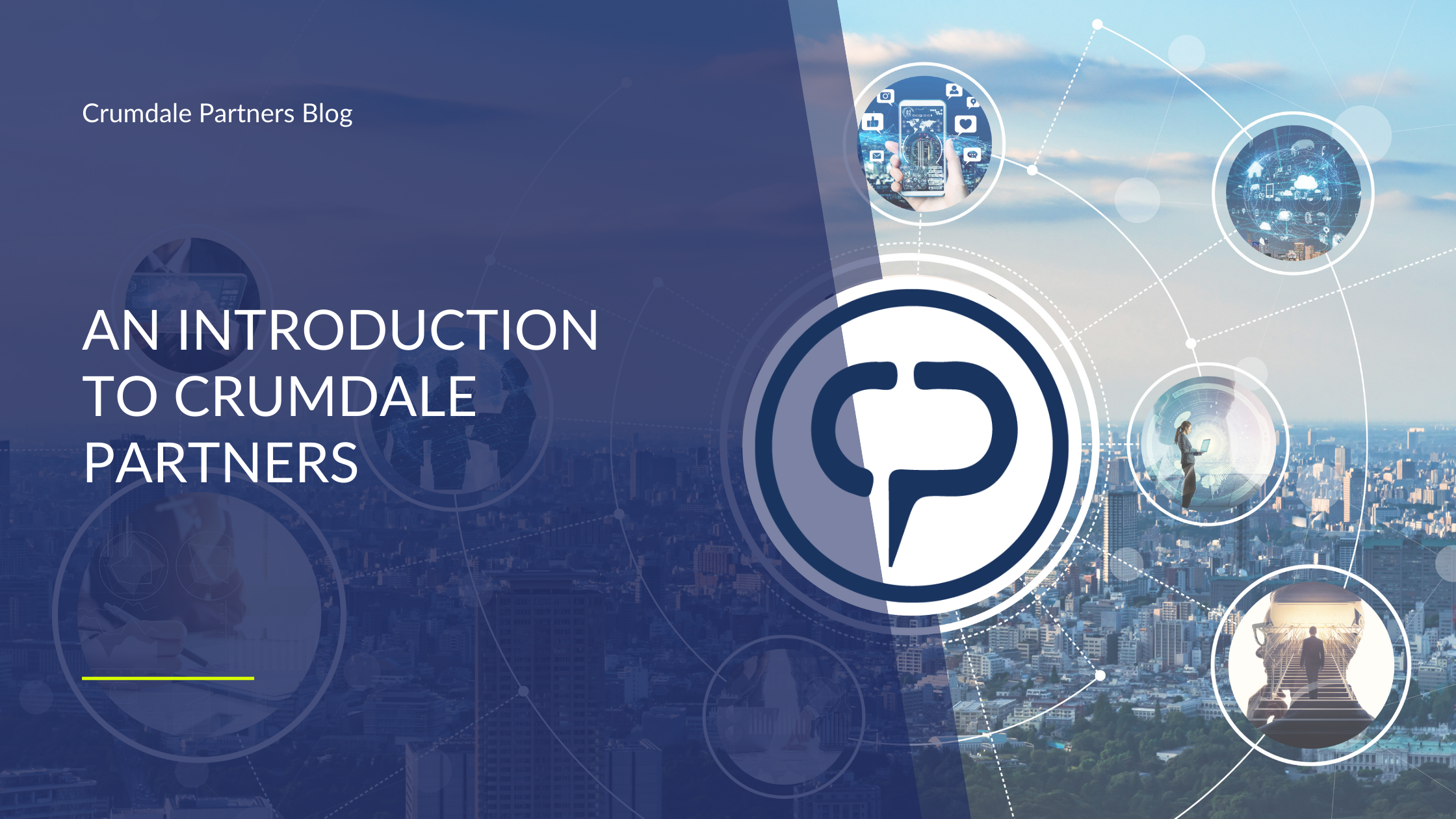An Introduction to Crumdale Partners